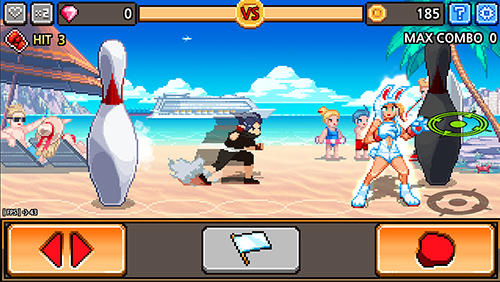 One punch für Android