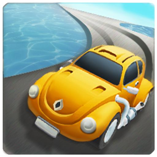 Иконка Drift Race