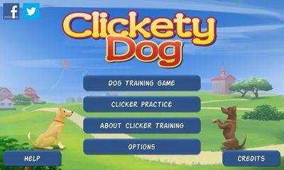 Clickety Dog Screenshot