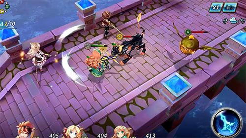 Shinnazuki: Hatsune Miku collab! для Android