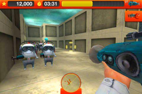 Multiplayer: Lade Minions auf dein Handy herunter