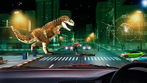 Dinosaur era: Survival game für Android