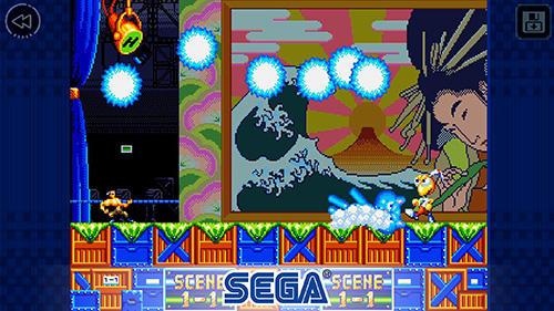 Pixelspiele Dynamite Headdy: Classic auf Deutsch