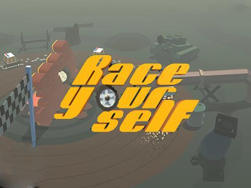 Race yourself Symbol