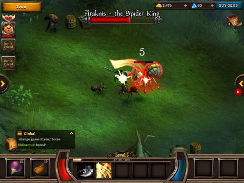 Стратегии Королевский путь