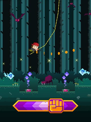 Runventure Screenshot