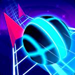 Neon speed rush Symbol