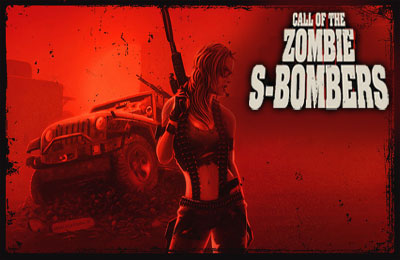 logo Call of the Zombie Sbombers