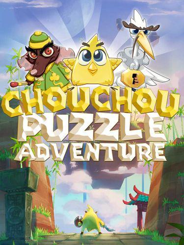 logo Chouchou: Puzzle Abenteuer