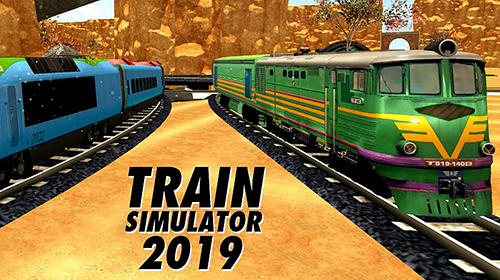 Capturas de tela de Train simulator 2019