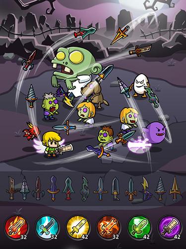 Blade crafter 2 für Android