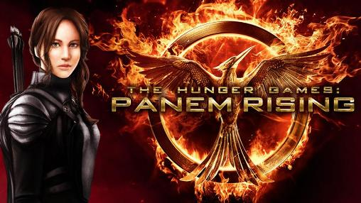 The hunger games: Panem rising icono