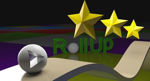 Space rollup 3D Screenshot