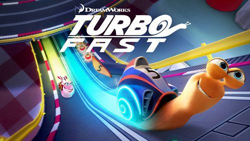 logo Turbo: Fast