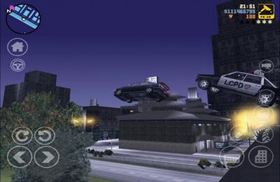 Grand Theft Auto 3 на русском языке