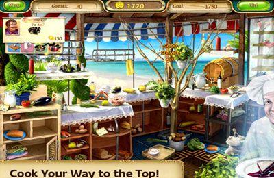 Скриншот Гурмания 3: Зверский Аппетит на Айфон
