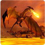 Clan of dragons: Simulator Symbol