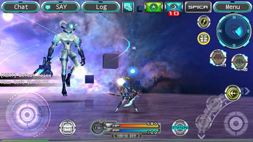 RPG Stellacept online für das Smartphone