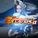 Fighting ex layer-a ícone