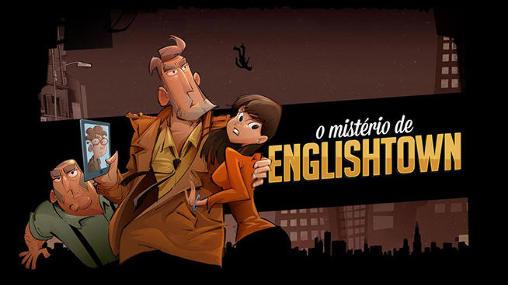 O misterio de Englishtown icône