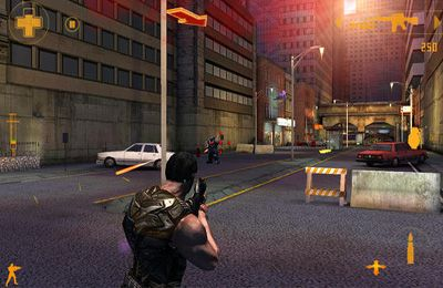 Komplett saubere Version M.U.S.E. ohne Mods Shooter