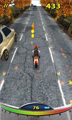 SpeedMoto screenshot 3
