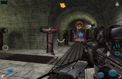 Jogos de tiro Estação Infinidade 2 em português