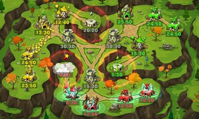 Battle Will para Android