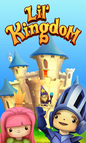 Lil' kingdom captura de pantalla 1