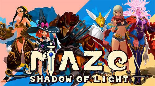 Maze: Shadow of light ícone