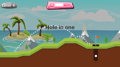 Limitless golf for Android
