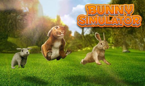 Bunny simulator icône