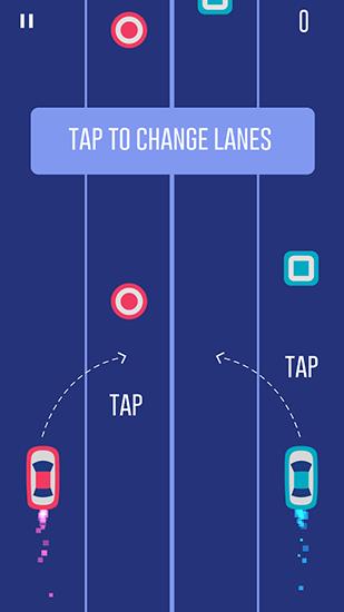 2 cars screenshot 2