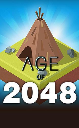 Age of 2048 Screenshot