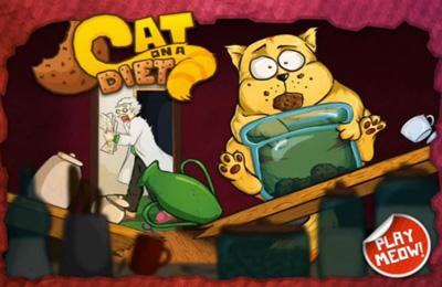 logo El gato está a dieta