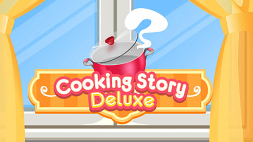 Cooking story deluxe скриншот 1