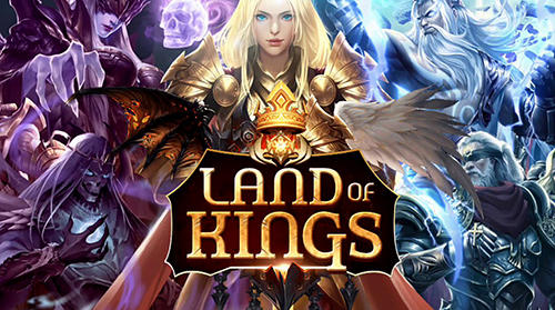 Land of Kings captura de pantalla 1