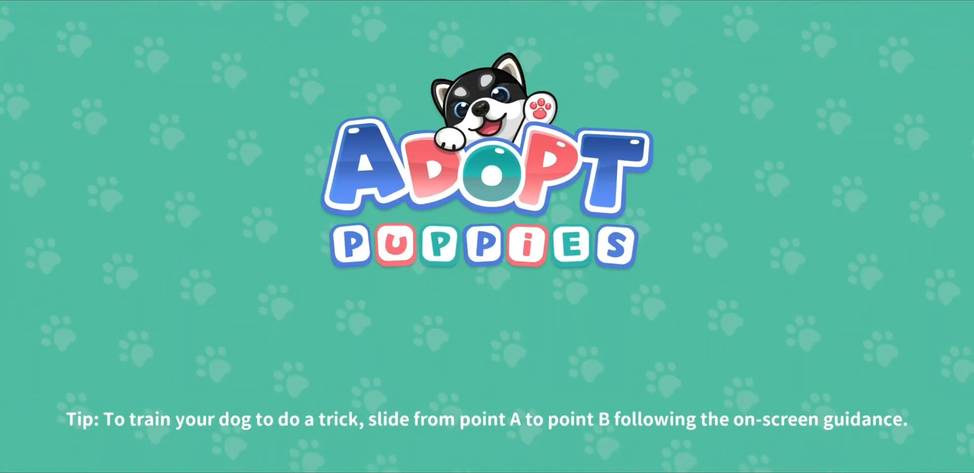 Adopt Puppies скріншот 1