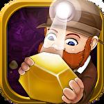 Gold miner: Adventure Symbol