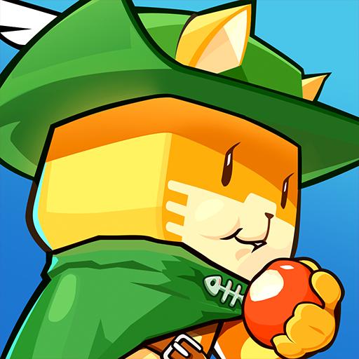 іконка Cat Alchemist