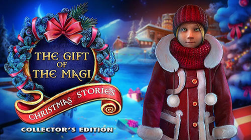 Christmas stories: The gift of the magi. Collector's edition screenshot 1