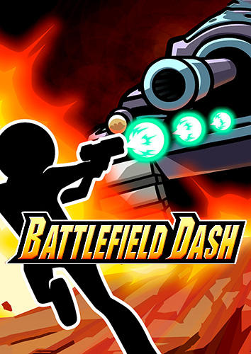 Battlefield dash screenshot 1