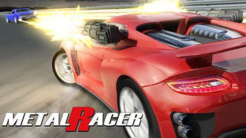 logo Metall Raser