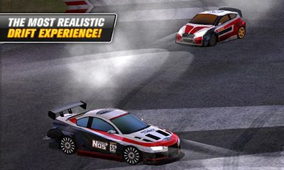 Drift Mania Championship 2 for Android