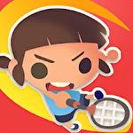 アイコン Badminton stars
