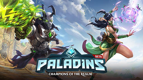 Paladins: Champions of the realm icône