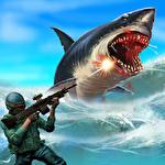 アイコン Hungry shark hunting