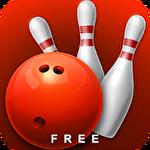 Bowling game 3D ícone