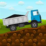 Mini trucker Symbol