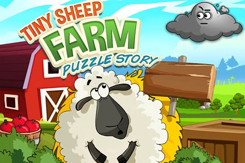 logo A tiny sheep virtual farm pet: Puzzle